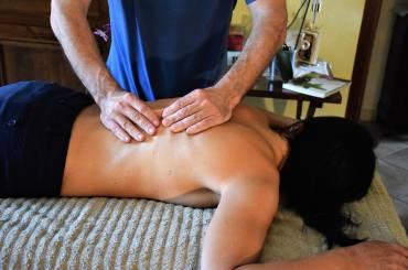Methameric Massage